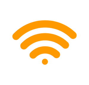 Wireless Connection to the Internet