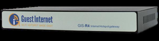 GIS-R4